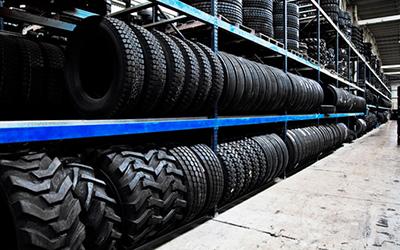 Акция сезонное хранение шин